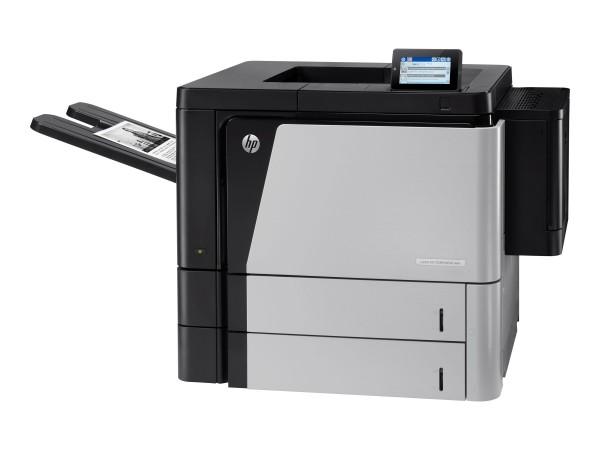 HP LaserJet Enterprise M806dn - Drucker - monochrom