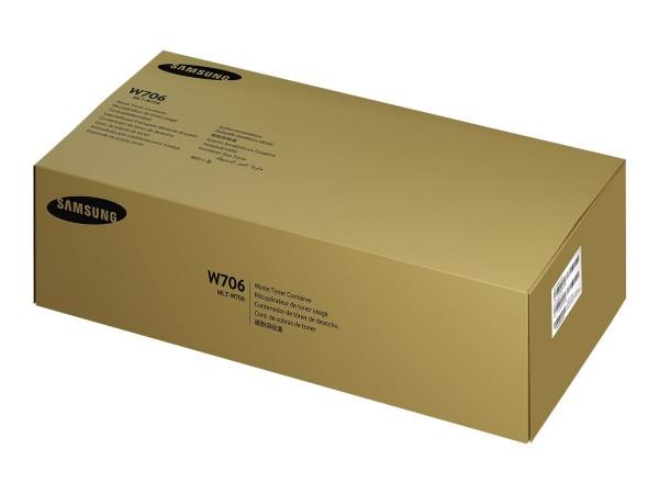 HP Samsung MLT-W706 - Tonersammler - für MultiXpress SL-K705