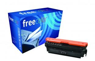 freecolor M553M-HY-FRC - 9500 Seiten - Magenta - 1 Stück(e)