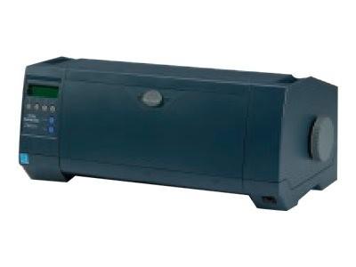 DASCOM 2600+ - Drucker - monochrom - Punktmatrix - 278 mm (Breite)