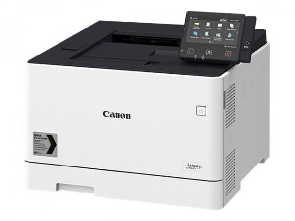 Canon i-SENSYS LBP664Cx - Drucker - Farbe - Duplex - Laser - A4/Legal - 1200 x 1200 dpi - bis zu 27