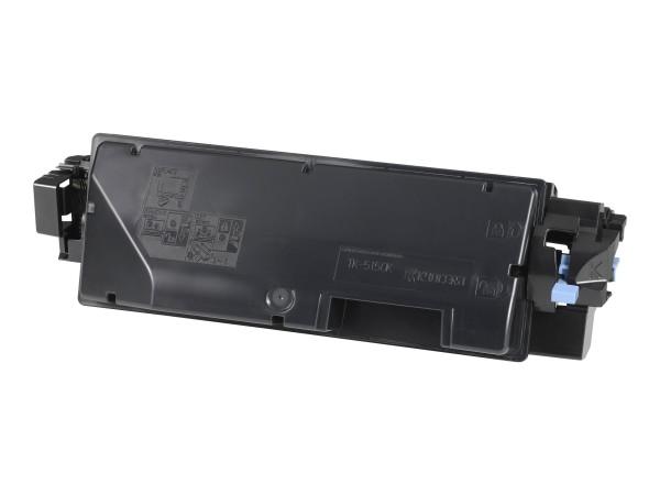 Kyocera TK 5150K - Schwarz - Tonersatz - für ECOSYS M6035cidn