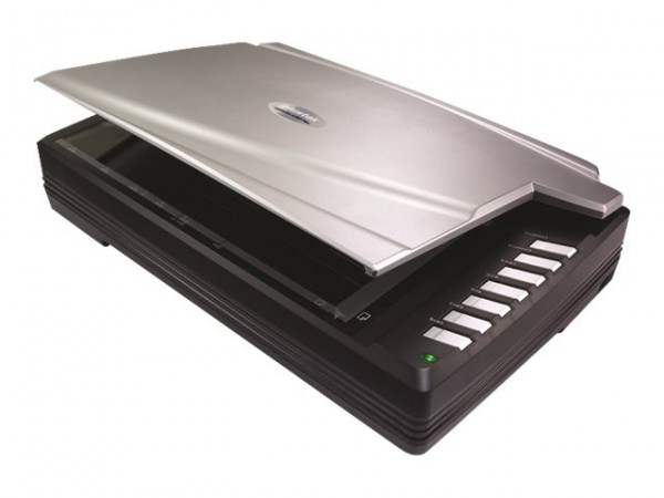 Plustek OpticPro A360 Plus - Flachbettscanner