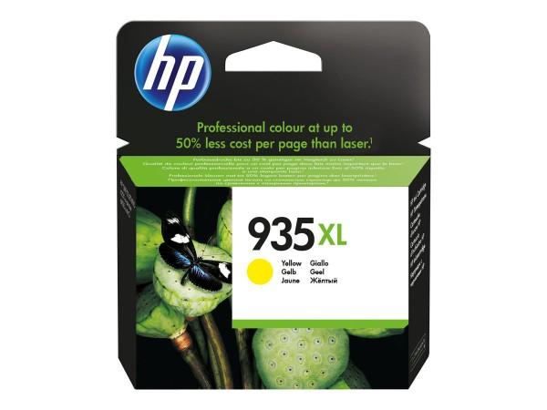 HP 935XL - Hohe Ergiebigkeit - Gelb - Original