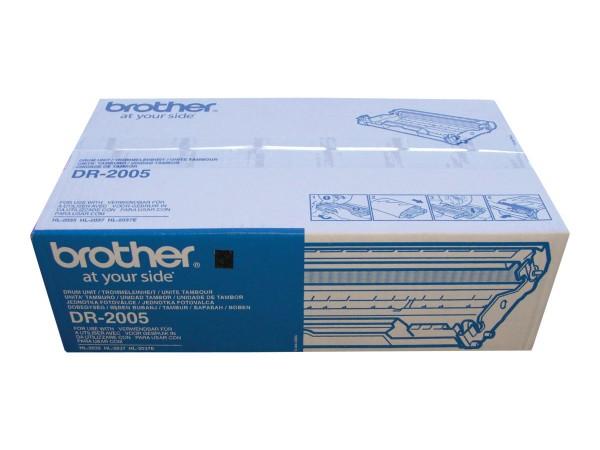 Brother DR-2005 - Trommel-Kit - für Brother HL-2035