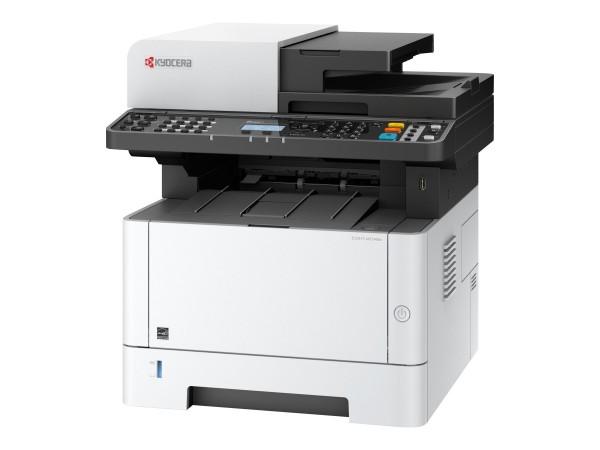 Kyocera ECOSYS M2540dn - Multifunktionsdrucker - s/w - Laser - Legal (216 x 356 mm)