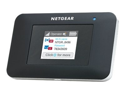 Netgear AirCard 797 - Mobiler Hotspot - 4G LTE