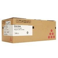Ricoh SP C730 - Magenta - Original - Tonerpatrone