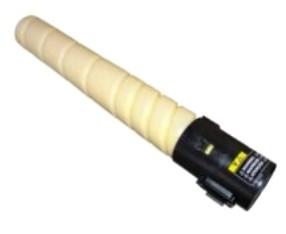 Konica Minolta Minolta TN-216Y - Gelb - Original - Tonerpatrone