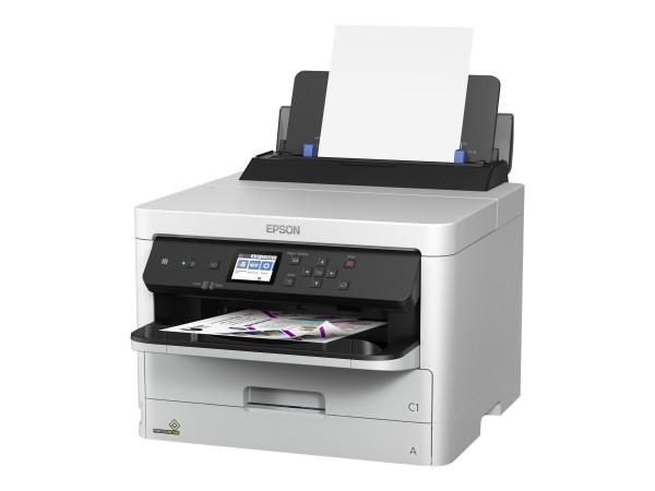 Epson WorkForce Pro WF-C5290 - Drucker - Farbe - Duplex - Tintenstrahl - A4/Legal - 4800 x 1200 dpi