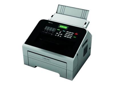 Ricoh FAX 1195L - Multifunktionsdrucker - s/w - Laser - A4 (210 x 297 mm)