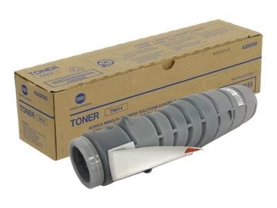Konica Minolta Minolta TN-414K - Schwarz - Original - Tonerpatrone