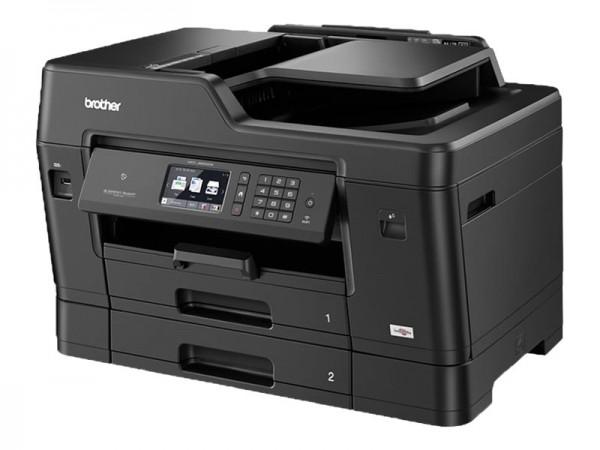 Brother MFC-J6930DW - Multifunktionsdrucker - Farbe - Tintenstrahl - A3/Ledger (297 x 432 mm)