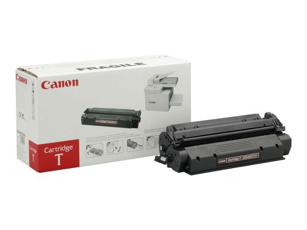 Canon T - Schwarz - Original - Schwarz - Tonerpatrone