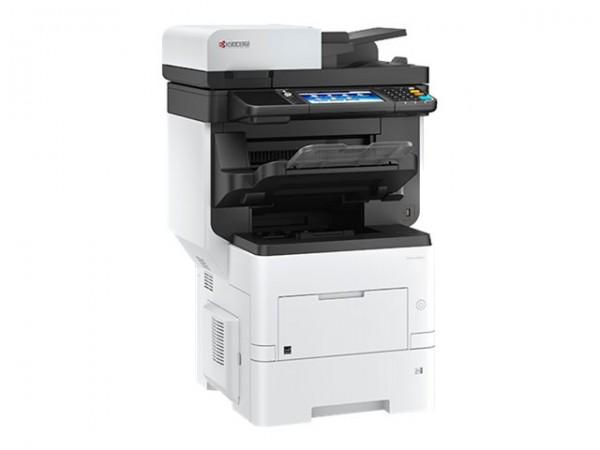 Kyocera ECOSYS M3860idnf - Multifunktionsdrucker - s/w - Laser - A4 (210 x 297 mm)