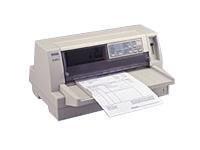 Epson LQ 680Pro - Drucker - monochrom - Punktmatrix