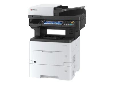 Kyocera ECOSYS M3860idn - Multifunktionsdrucker - s/w - Laser - A4 (210 x 297 mm)