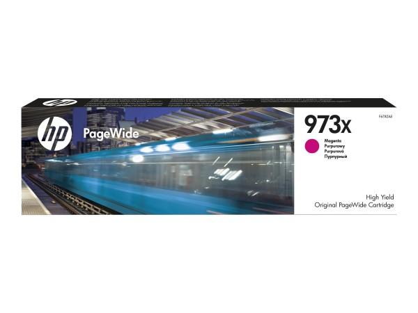HP 973X - Hohe Ergiebigkeit - Magenta - Original