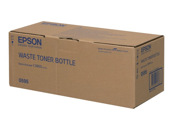 Epson Tonersammler - für Epson AL-C300; AcuLaser C3900, CX37