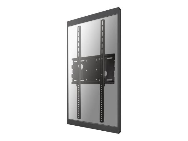NewStar PLASMA-WP100 - Wandhalterung für LCD-/Plasmafernseher - Schwarz - Bildschirmgröße: 81.3-216