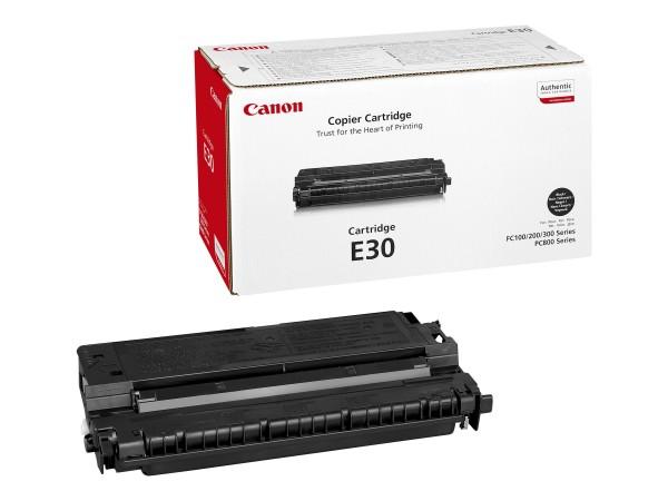 Canon FC-E30 - Schwarz - Original - Tonerpatrone