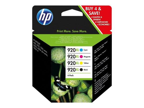 HP 920XL - C2N92AE - Druckerpatrone