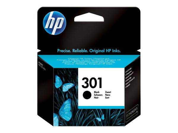 HP 301 - CH561EE - Druckerpatrone