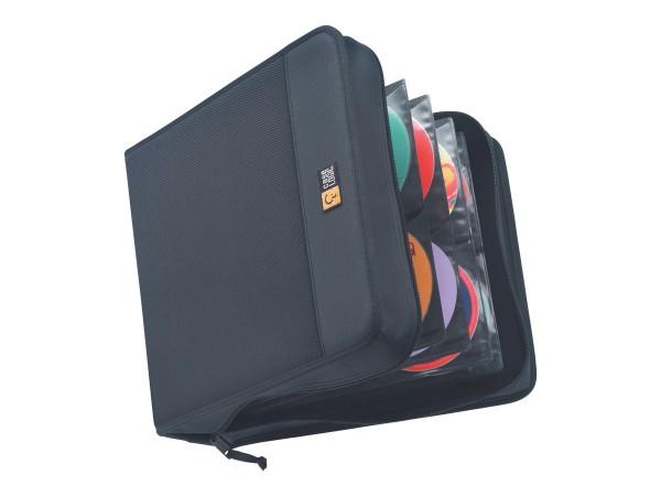 Case Logic CDW 208 - Tasche für CDs/DVDs - 208 CDs/DVDs