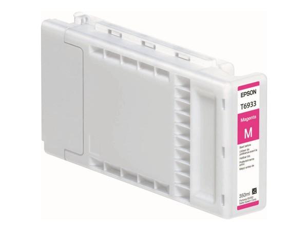 Epson T693300 - 350 ml - Magenta - Original - Tintenpatrone