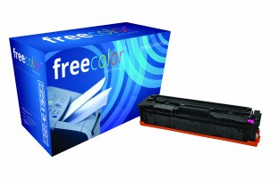 freecolor M252M-HY-FRC - 2300 Seiten - Magenta - 1 Stück(e)