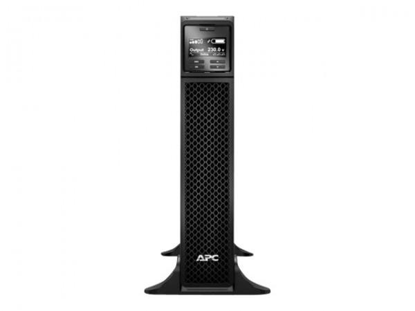 APC Smart-UPS SRT 2200VA - USV - Wechselstrom 230 V
