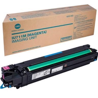 Konica Minolta Minolta IU-711M - 1 - Magenta - Druckerbildeinheit
