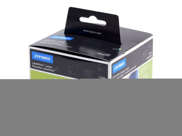 Dymo LabelWriter - Weiß - 89 x 41 mm 300 Etikett(en) (1 Rolle(n)