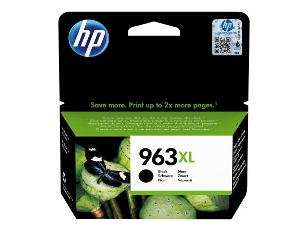 HP 963XL - 47.86 ml - Hohe Ergiebigkeit - Schwarz