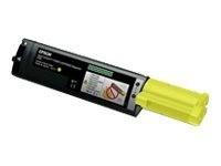 Epson 0187 - Mit hoher Kapazität - Gelb - Original