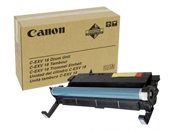 Canon Trommel-Kit - für imageRUNNER 1018, 1018J
