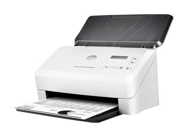HP ScanJet Enterprise Flow 5000 s4 Sheet-feed Scanner - Dokumentenscanner - Duplex - 215.9 x 3098.8