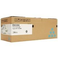 Ricoh SP C730 - Cyan - Original - Tonerpatrone