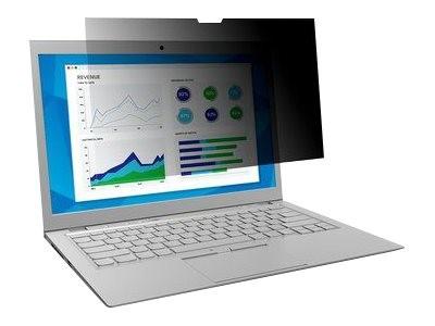 """3M Blickschutzfilter für 14,1"""" Breitbild-Laptop (16:10)"""