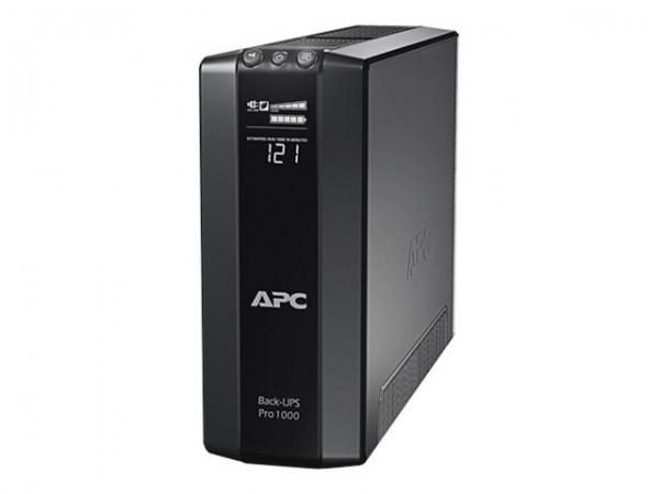 APC Back-UPS Pro 900 - USV - Wechselstrom 230 V