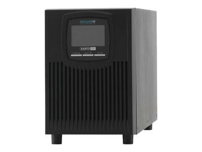 ONLINE USV XANTO 1500 - USV - Wechselstrom 230 V