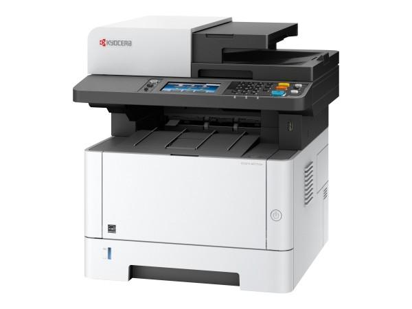 Kyocera ECOSYS M2735dw - Multifunktionsdrucker - s/w - Laser - Legal (216 x 356 mm)