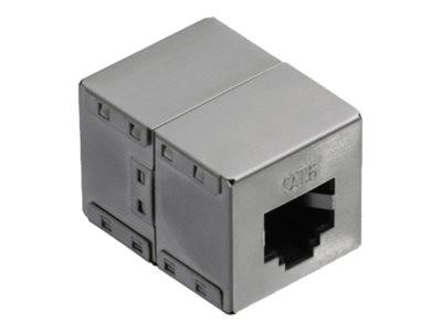 LogiLink Netzwerkkoppler - RJ-45 (W) bis RJ-45 (W)