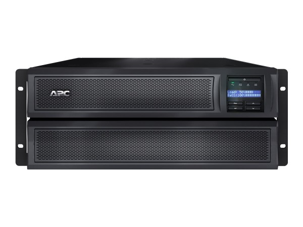 APC Smart-UPS X 2200 Rack/Tower LCD - USV (in Rack montierbar/extern)