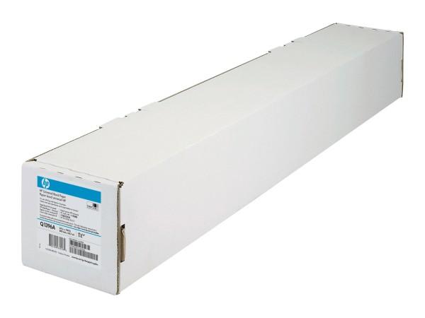 HP Universal - Holzfaser - matt - 4,2 mil - hochweiß - Rolle A1 (61,0 cm x 45,7 m)