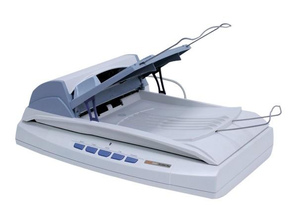 Plustek SmartOffice PL2000 Plus - Dokumentenscanner - 220 x 356 mm - 1200 dpi x 1200 dpi - bis zu 20