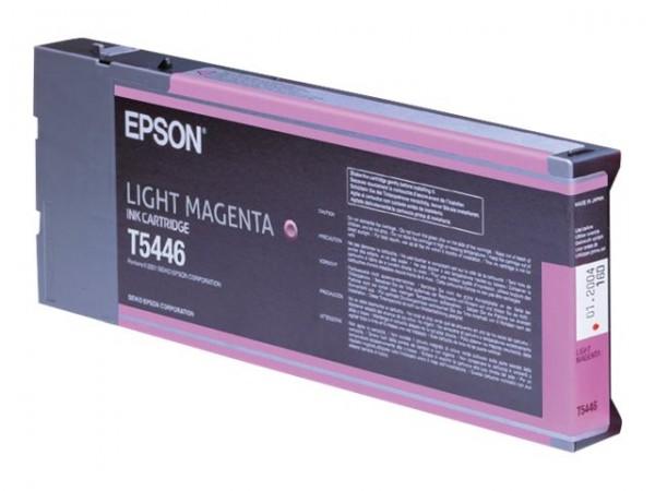 Epson T5446 - 220 ml - hellmagentafarben - Original