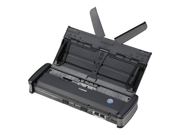 Canon imageFORMULA P-215II - Dokumentenscanner - Duplex - 216 x 1000 mm - 600 dpi x 600 dpi - bis zu