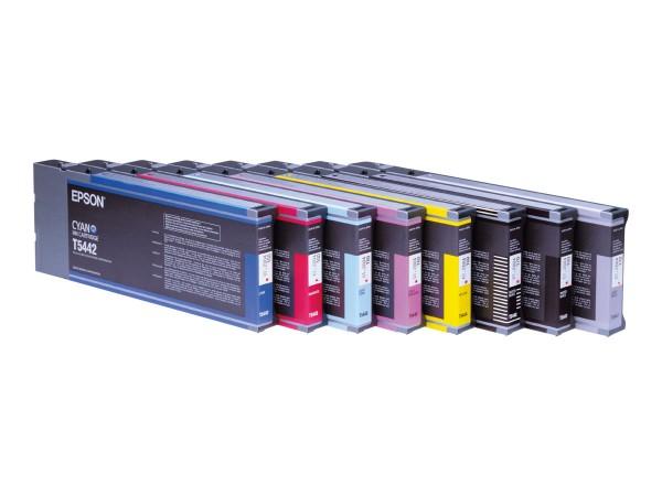 Epson T5447 - 220 ml - Schwarz - Original - Tintenpatrone