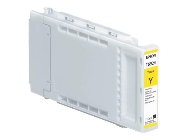 Epson T692400 - 110 ml - Gelb - Original - Tintenpatrone